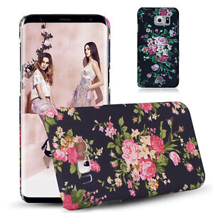 For Samsung Galaxy S9/S9 Plus Shockproof Protective Hard Phone Case Rubber Cover