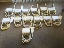 Atl Ultrasound Transducer Probe Lot Of 11 Probes 2