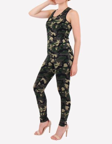 Women Joggers Trousers Sweatshirt Camouflage Print Jogging Set Pants Co Ord