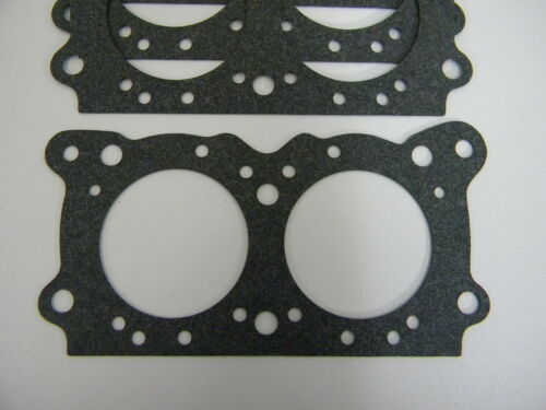 Holley QFT AED CCS 7448 80787-1 Throttle Body Gasket Sold as 10 Pack