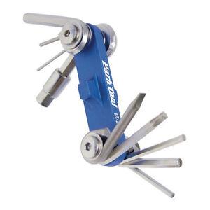 Park Tool IB-2 I-Beam Mini Folding Multi-Tool Bicycle Repair Tool