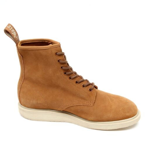 Scuro Shoe BoxSneaker Man DrMartens Uomo Boot D3468without Beige EQorBCWdxe