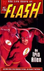Flash by mark waid book 2