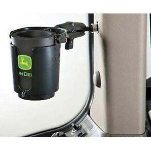 Genuine-John-Deere-Self-Levelling-Cup-Holder-BRE10152-Drinks-Holder