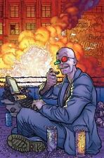Absolute Transmetropolitan Vol. 2 by Warren Ellis (2016, Hardcover)