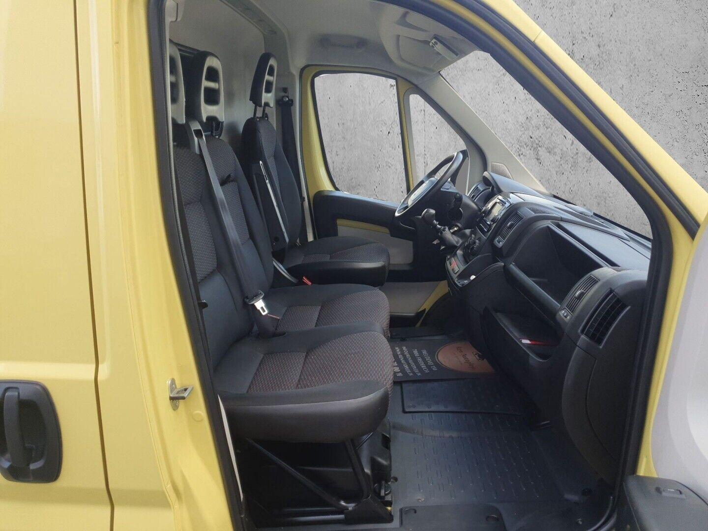 Billede af Citroën Jumper 30 2,0 BlueHDi 130 Kassevogn L2H2