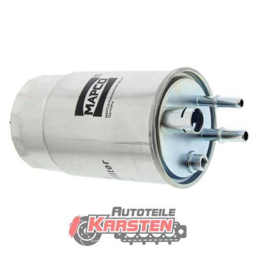 FORD Kraftstofffilter für FIAT