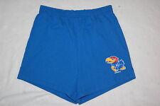 JR Womens Leggings BLUE KU JAYHAWKS KANSAS Mascot S 3-5 M 7-9  L 11-13  XL 15-17