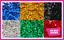 LEGO-Brique-Bundle-25-pieces-Taille-2x2-Choisir-Votre-Couleur miniature 1