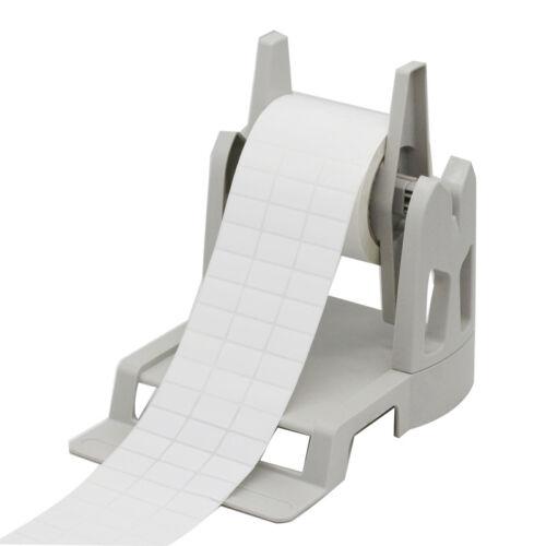 External Label Roll Holder Stand for Desktop Thermal label Printers