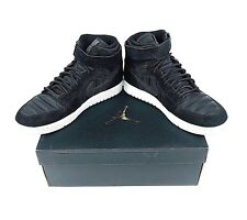 ce76a77032fa item 4 Nike Air Jordan 1 High Strap Shoes Mens Size 11 Black 342132 004  Basketball Gym -Nike Air Jordan 1 High Strap Shoes Mens Size 11 Black  342132 004 ...