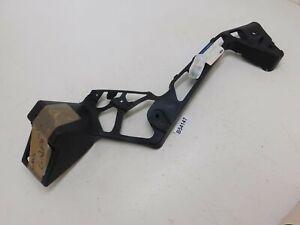 Bracket Left Rear Bumper Bracket For Ford Mondeo 4