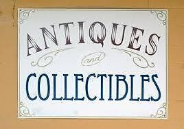 Antique Collectibles USA