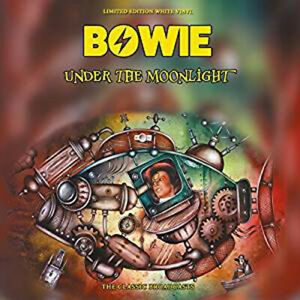 BOWIE-UNDER-THE-MOONLIGHT-THE-CLASSIC-BROADCASTS-RECORD-VINYLE-NEUF-NEW-VINYL