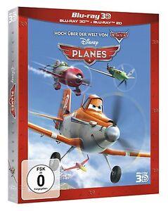 PLANES-Walt-Disney-Blu-ray-3D-Blu-ray-Disc-im-Schuber-NEU-OVP