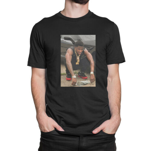 Youngboy Never Broke Again Men/'s T-Shirt S to 3XL