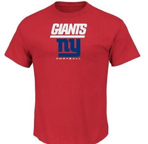 New-York-Giants-MENS-Shirt-T-Shirt-Critical-Victory-VIII-by-Majestic-Athletic