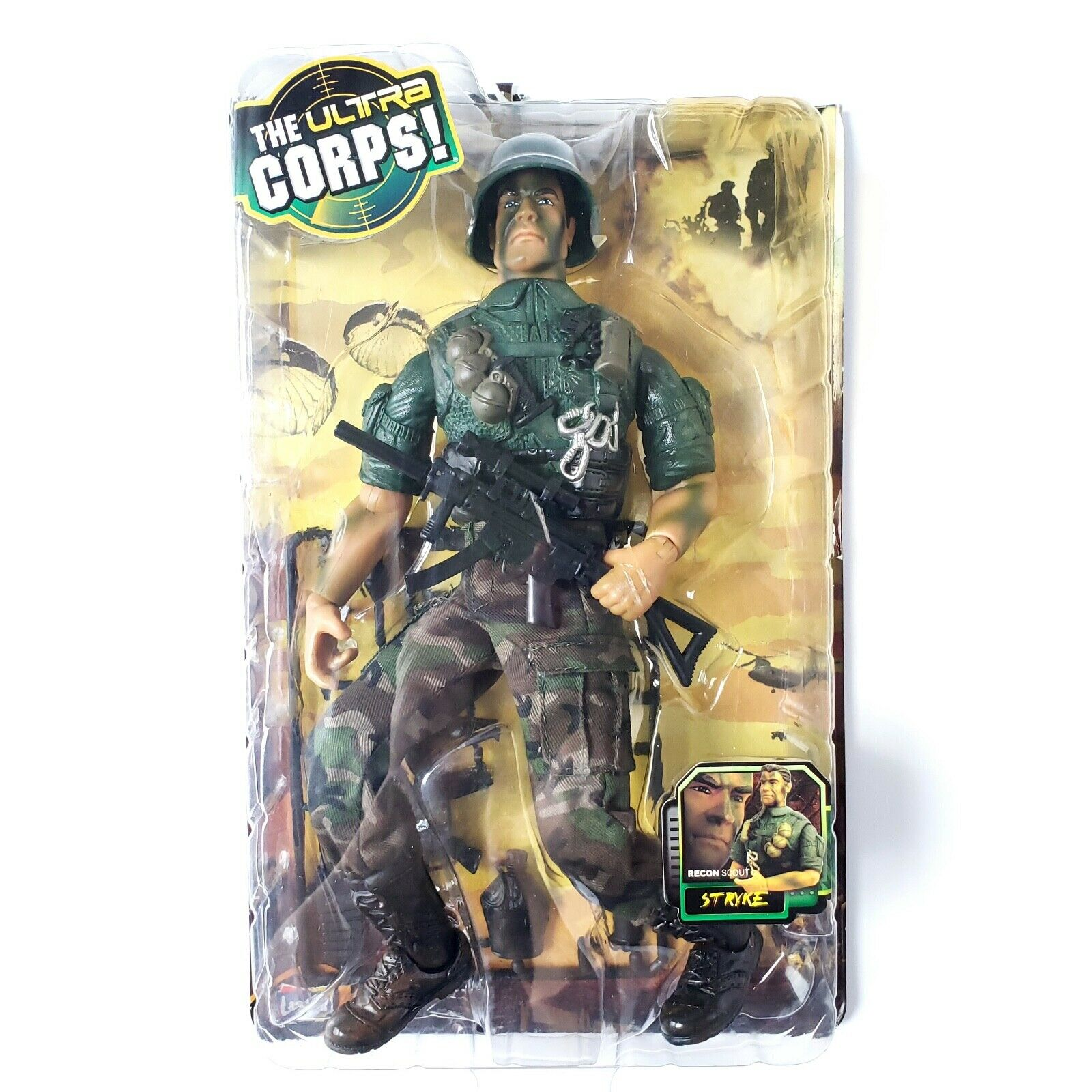 """Hot Toys Type Male Mains pour 1//6 scale 12/"""" action figure man Corps"""