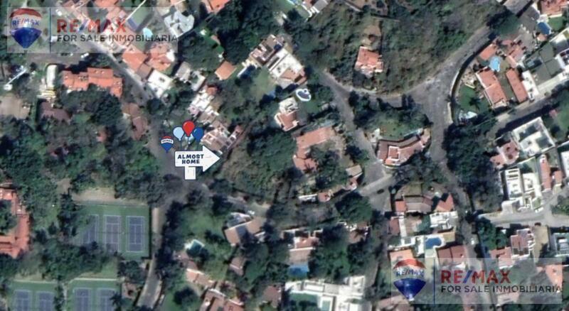 Venta de terreno en Rancho Cortés, Cuernavaca, Morelos…Clave 3467