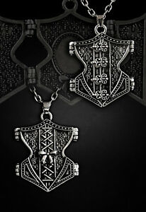 Restyle-Korsett-Halskette-Medaillon-Locket-Necklace-Gothic-Lolita-Steampunk-E