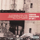 Essential Underground, Vol. 3 [Fast Life] [PA] by Various Artists (CD, Apr-2007, Fast Life Music, Inc.)