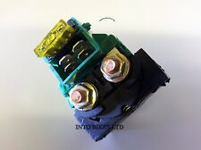Starter Motor Relay Solenoid For Honda VF 1100 C Magna V65 SC12 1983 - 1986