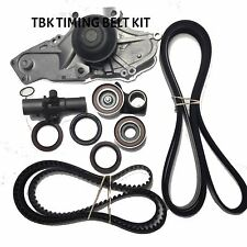 Timing Belt Kit Honda Pilot 2009-2012 V6 AISIN WATER PUMP, HYDRAULIC TENSIONER