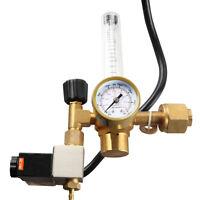 Vivosun Co2 Regulator Injection System Flow Meter Control Grow Room Hydroponics