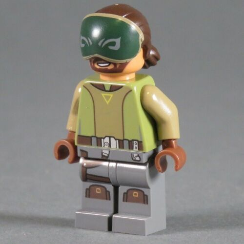 LEGO® STAR WARS™ Figur Kanan Jarrus Blind Minifigur sw0817 75170 The Phantom NEU