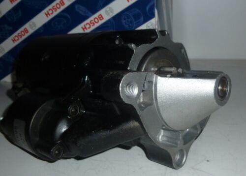003 original Bosch Anlasser Citroen  Peugeot 12V 2,2KW CS885 0001218157