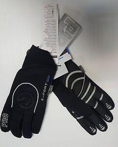 Guanti-invernali-bici-PRO-X-pert-WP-pesanti-bike-hard-winter-gloves-cycling