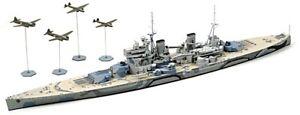 31615-Tamiya-1-700-Prince-de-Galles-Battle-of-Malaya-1-700th-Kit-Plastique-Bateau