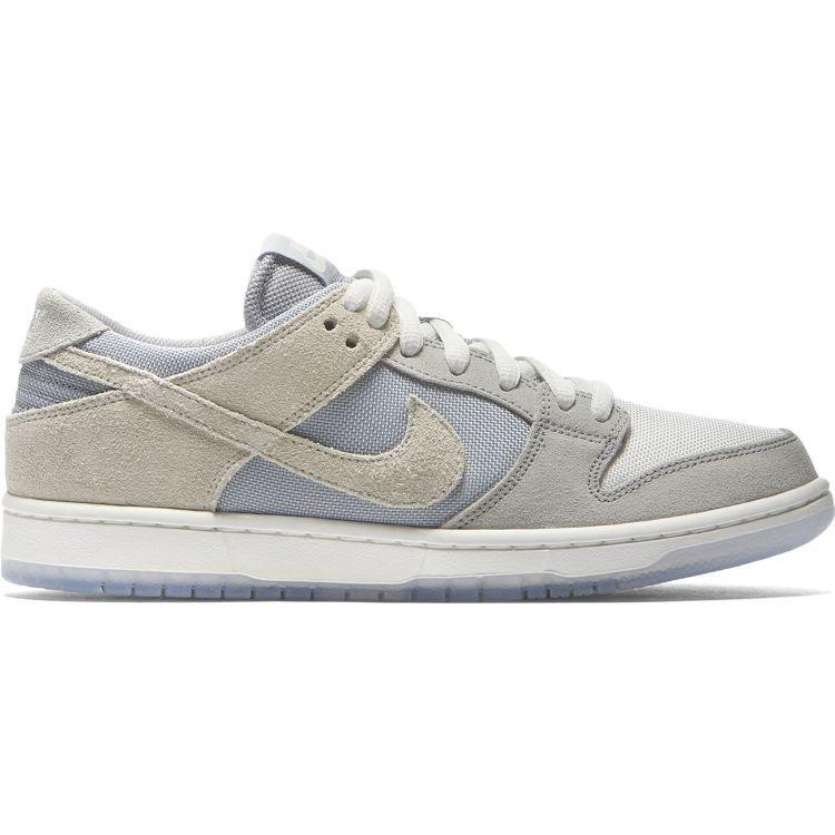 Nike sb zoom schiacciare chiaro low pro lupo grigio chiaro schiacciare al bianco (d) (705), scarpe da uomo c746d5