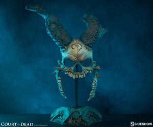 Kier-Bane-of-Heaven-Court-of-the-Dead-Mask-1-1-Skull-Life-Size-Replica-Sideshow