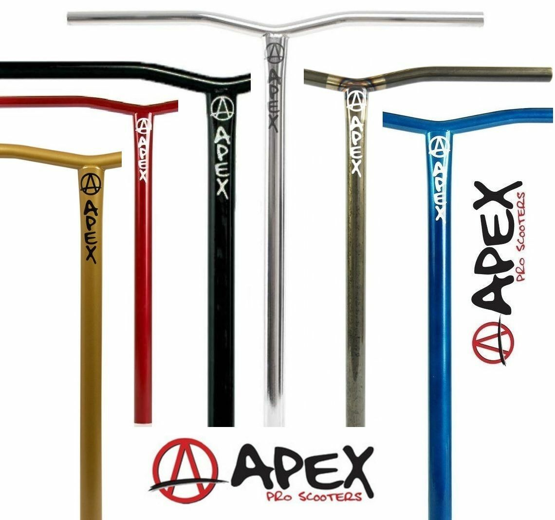 Apex Bol BARRE HIC  Standard tutti i Coloreeeeei disponibili