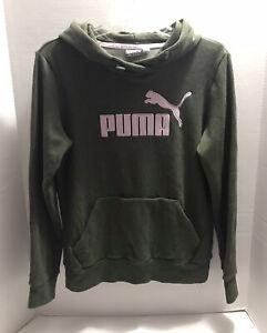 Puma Women's Size Medium Pullover