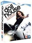 Dollhouse Complete Seasons 1 and 2 Region B Blu-ray