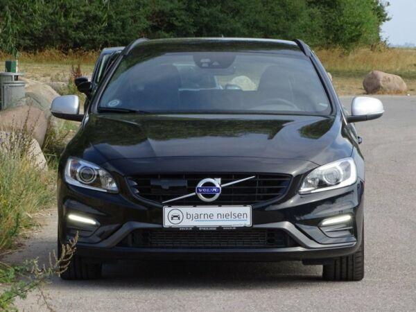 Volvo V60 2,0 D5 225 R-Design aut. - billede 1