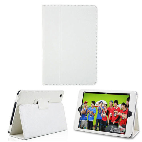 Leather Magnetic Smart Stand Full Body Cover Case Folio For APPLE iPad 2 3 4