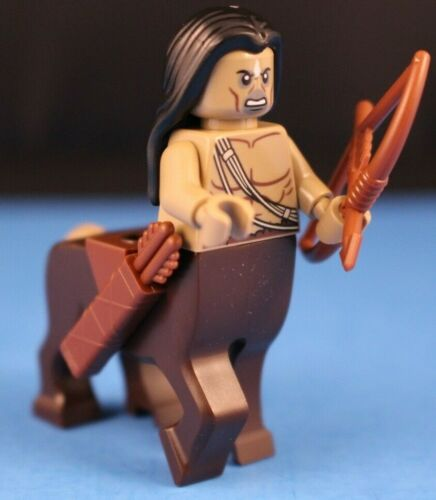 Arrow Quiver 100/% LEGO LEGO® Brick HARRY POTTER™ 75967 CENTAUR Minifigure™ Bow