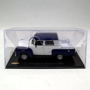 ALTAYA-1-43-IXO-Chevrolet-Alvorada-1962-Diecast-modelos-coches-de-coleccion-de-Toys