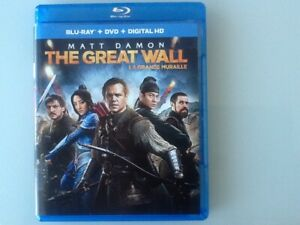 The-Great-Wall-Bluray-only
