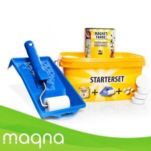 Magnetfarben-StarterSet-magnetische-Wandfarbe-ueberstreichbar-500ml-Wandfarbe
