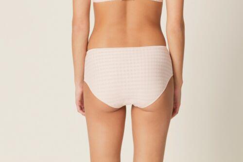 Marie Jo Avero Short Empire Green Pearly Pink Rosa Scarlet Shorty Panty Hotpants