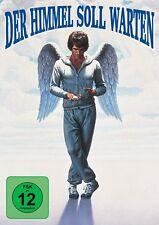 JULIE CHRISTIE,CHARLES GRODIN WARREN BEATTY - DER HIMMEL SOLL WARTEN   DVD NEU