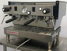 La Marzocco Linea 2ee Espresso Machine Stainless 2015