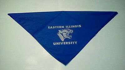 Eastern Illinois University 12x30 Felt Pennant
