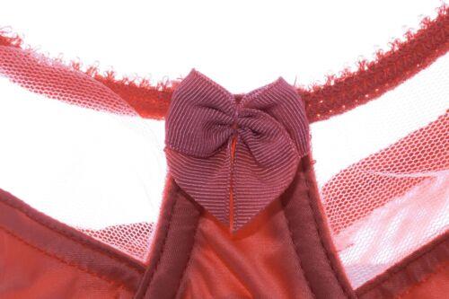 Claudette Cayenne Paloma Full Coverage Bra Women/'s Intimates Lingerie Underwear