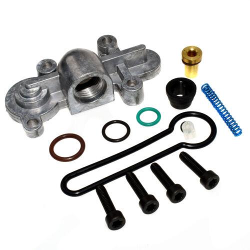For 2003-07 Ford 6.0L Powerstroke Diesel Fuel Pressure Spring Kit 3C3Z9T517 New