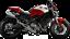 thumbnail 6 - Deguisement Complet Ducati Art Mach 1 Pour Monster 696/796/1100 69924583AT